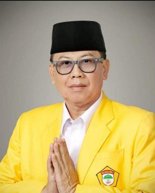 Ketua PDK Kosgoro57, H. Phinera Wijaya,SE (Foto.Istimewa)